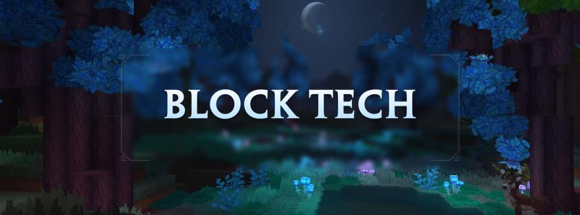 BLOCK TEC